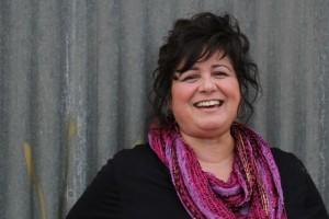 worship leader | YOLANDA CORNEJO